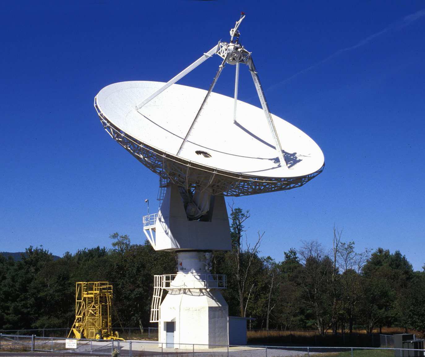 radio astronomy - photo #11